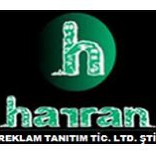 Harran Reklam Tanıtım Tic. Ltd. Şti.